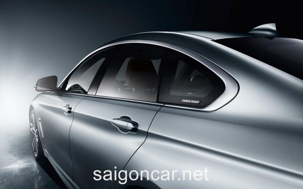 BMW 420i Kinh Xe