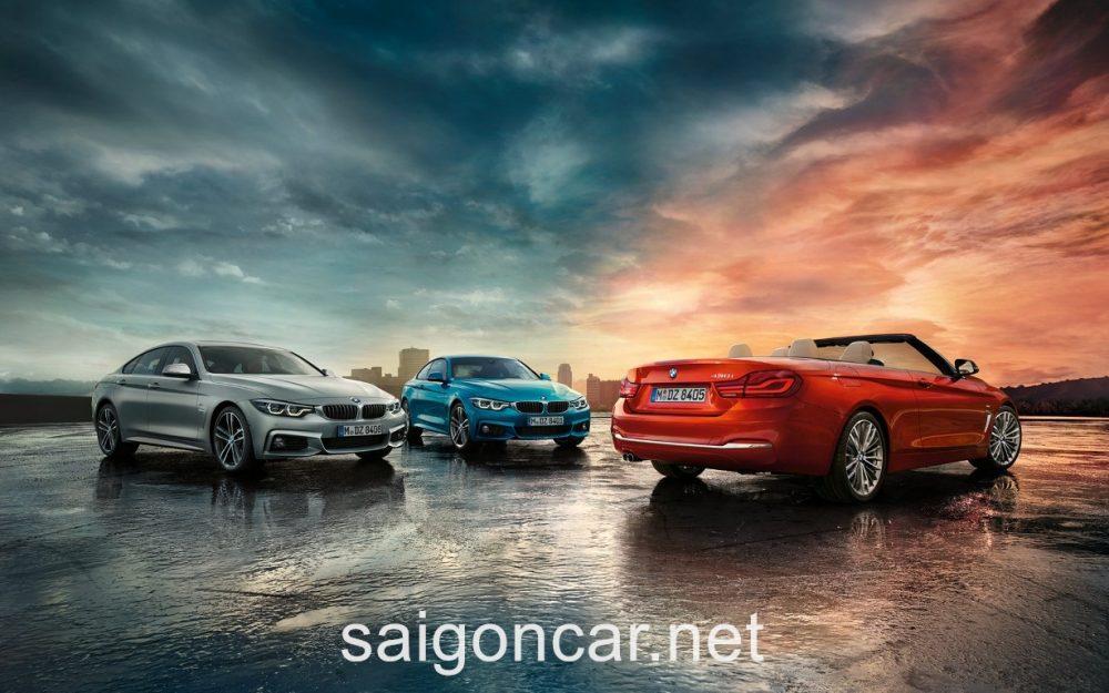 BMW 420i Tong Quan 2