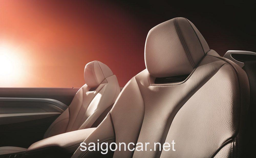 BMW 428i Hang Ghe