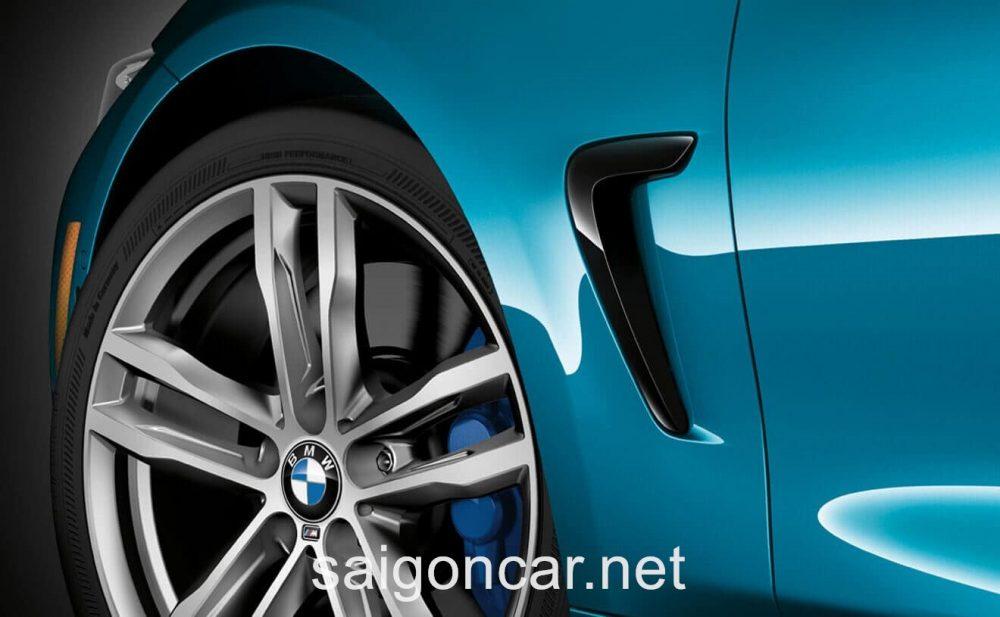 BMW 428i La Zang