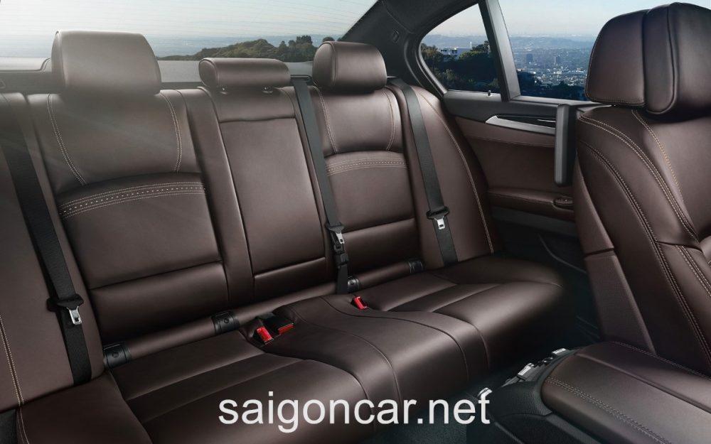 BMW 535i Hang Ghe