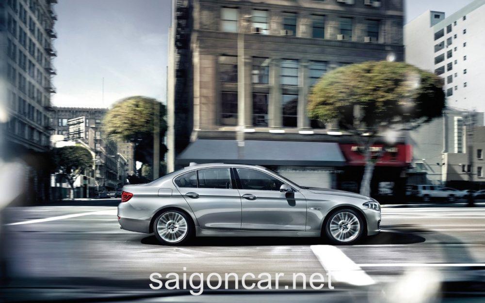 BMW 535i Tang Toc
