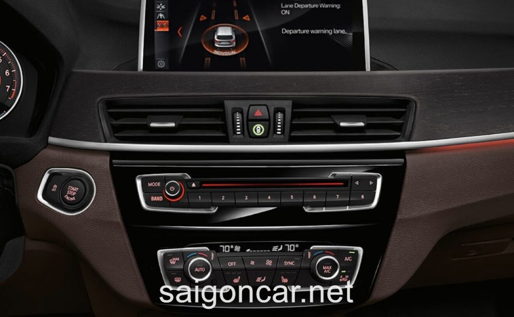 BMW X1 Dieu Hoa