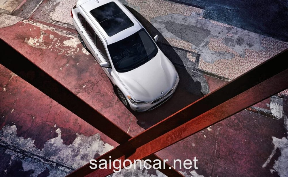 BMW X1 Noc Xe