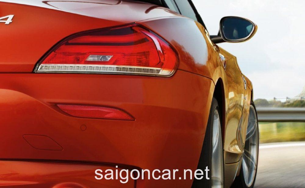BMW Z4 Den Hau