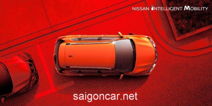 NISSAN X-TRAIL Cam Bien
