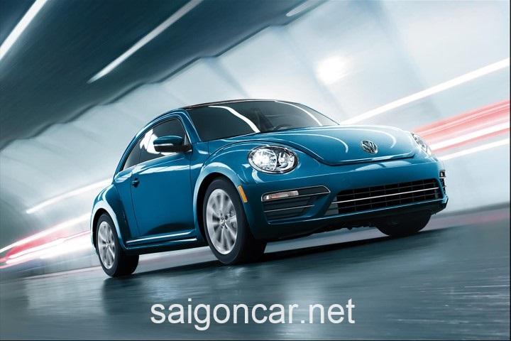Volkswagen BEETLE Dong Co