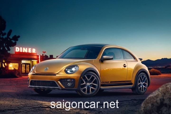 Volkswagen BEETLE La Zang