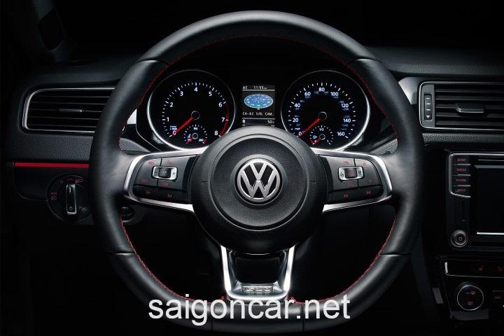 Volkswagen JETTA Dong Ho