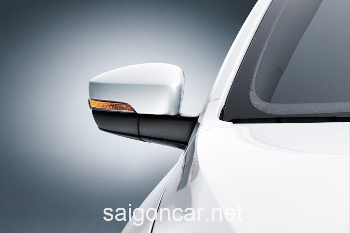 Volkswagen JETTA Guong Hau