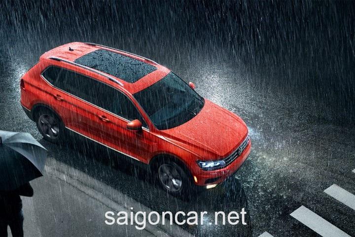 Volkswagen Tiguan An Toan