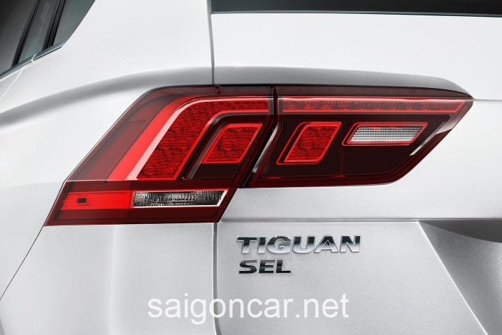 Volkswagen Tiguan Den Hau
