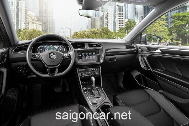 Volkswagen Tiguan Vo Lang