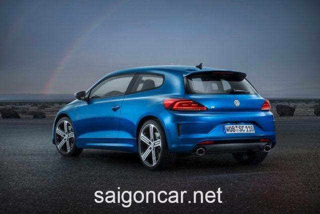 Volkswagen scirocco Den Hau
