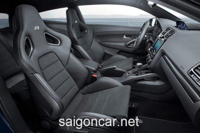 Volkswagen scirocco Hang Ghe
