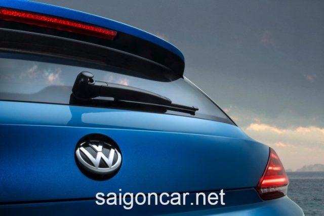 Volkswagen scirocco Lo Go
