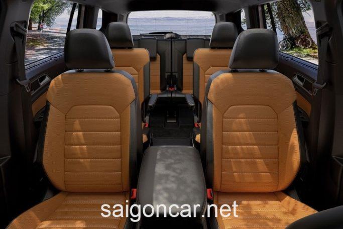 Volkswagen sharan Hang Ghe