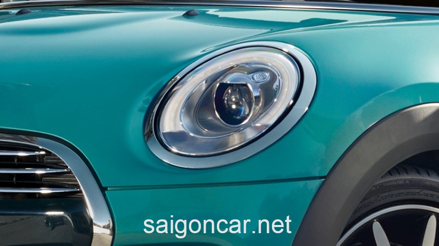 Mini Cooper Roadster Den Xe