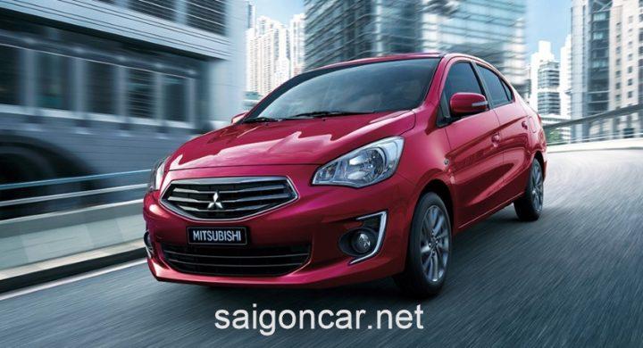 Mitsubishi Attrage Luoi Tan Nhiet
