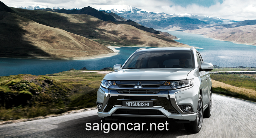 Mitsubishi Outlander Luoi Tan Nhiet