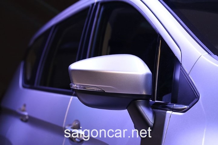 Mitsubishi Xpander Guong Hau