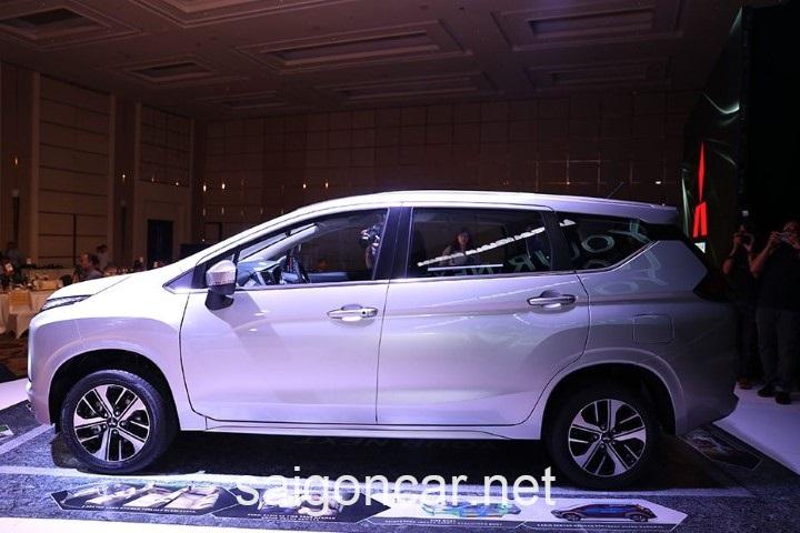 Mitsubishi Xpander Hong Xe