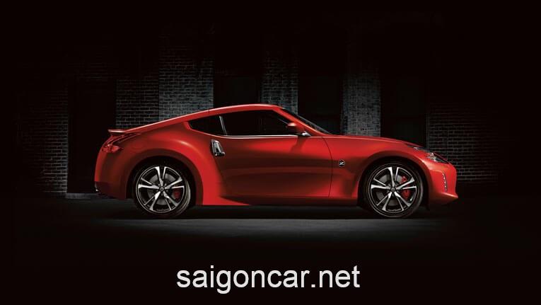 Nissan 370z Nismo Hong Do