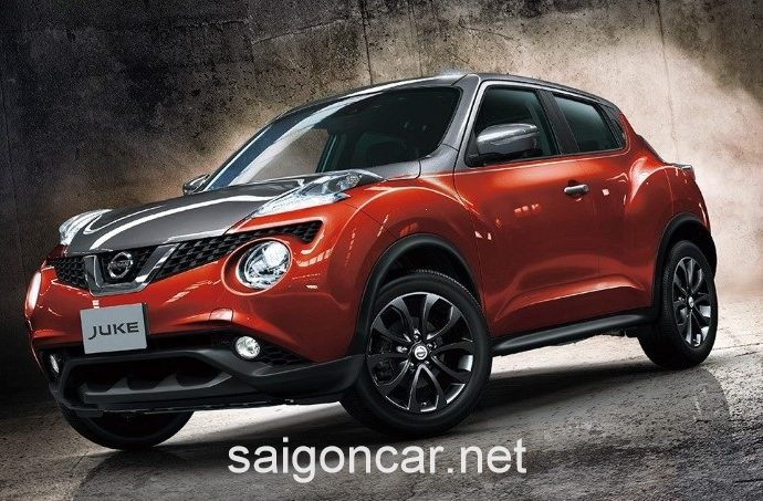 Nissan Juke La Zang