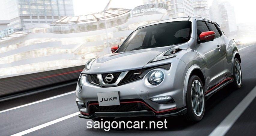Nissan Juke Lo Go