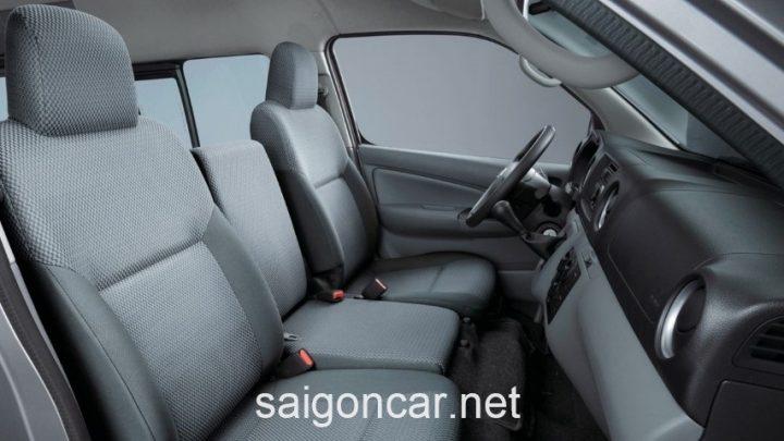 Nissan Urvan Ghe Lai