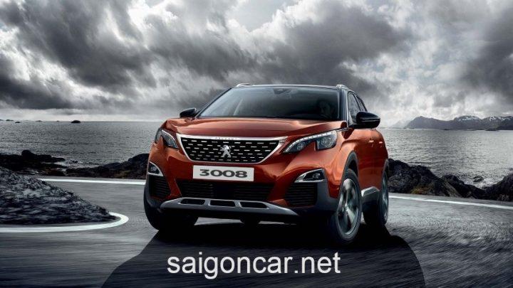 Peugeot 3008 Manh Me