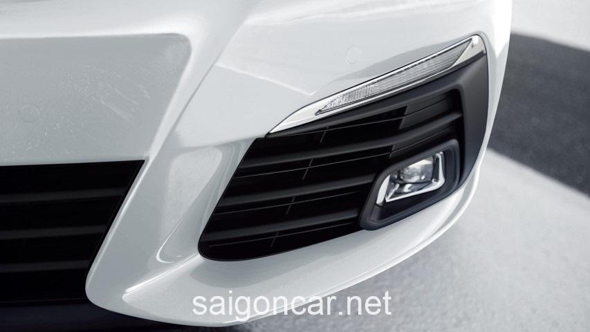 Peugeot 408 Den Can