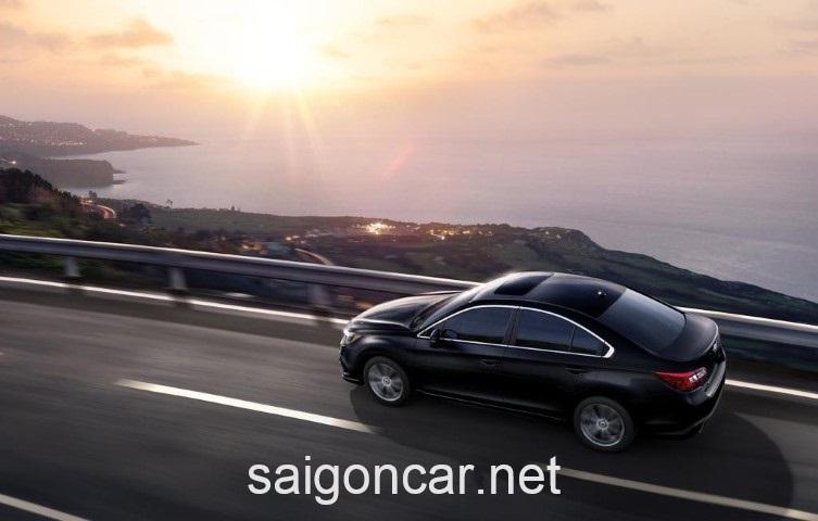 Subaru Legacy An Toan