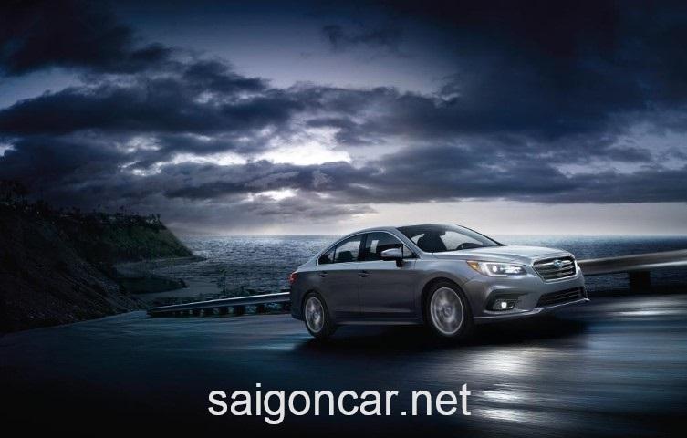 Subaru Legacy Dong Co