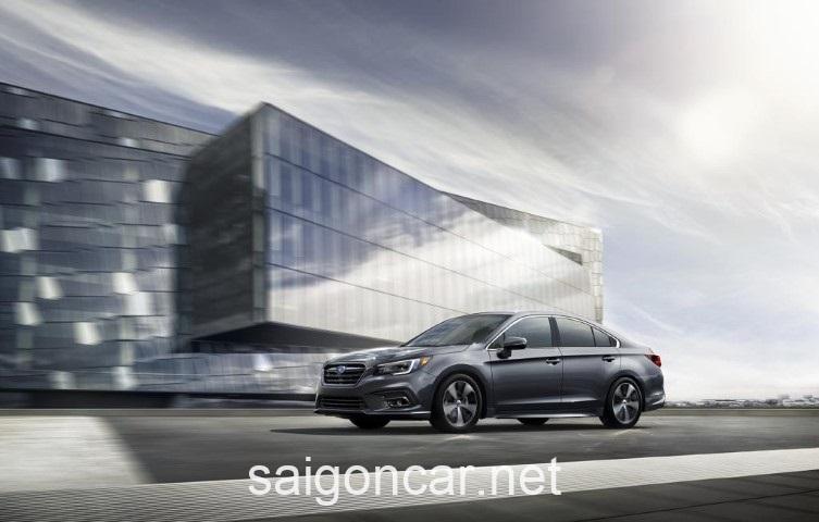 Subaru Legacy Sang Trong