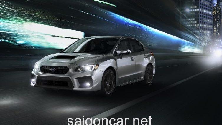 Subaru Levorg Dong Co