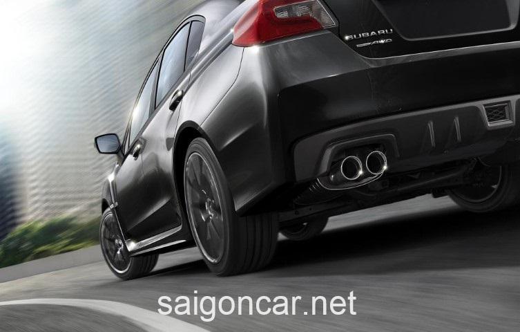 Subaru Levorg Po Xe