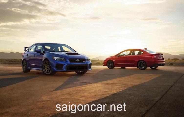 Subaru Levorg Tong Quat