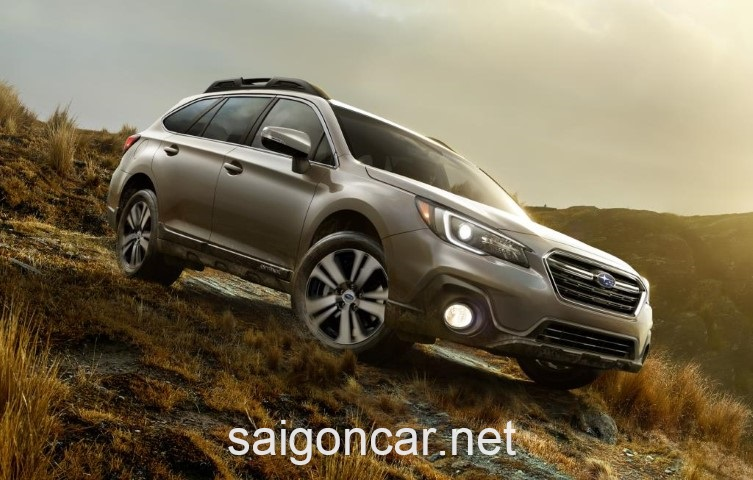 Subaru XV An Toan