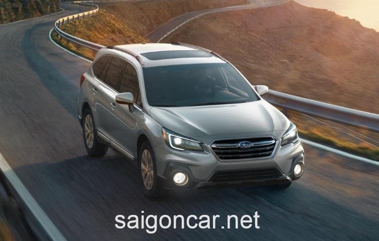 Subaru XV Den Can