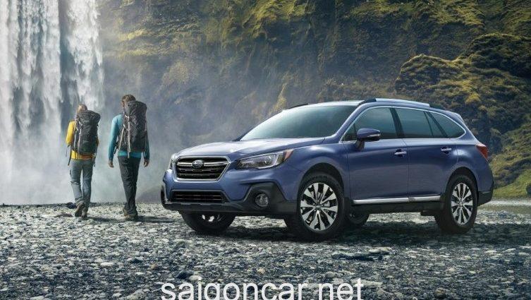 Subaru XV Mam Xe