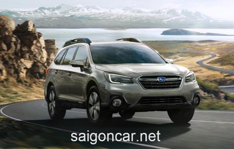 Subaru XV Tang Toc