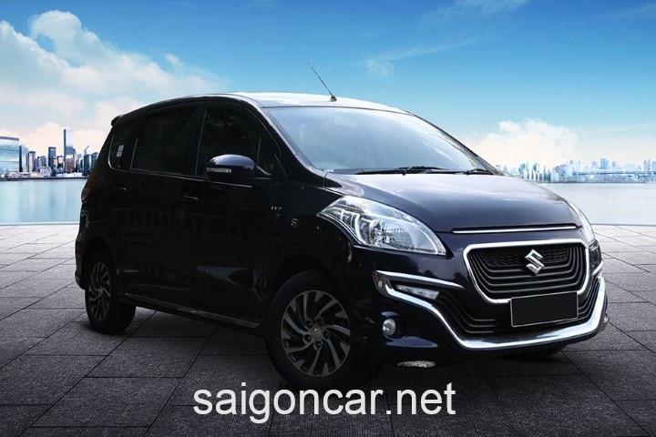 Suzuki Ertiga Hong Xe