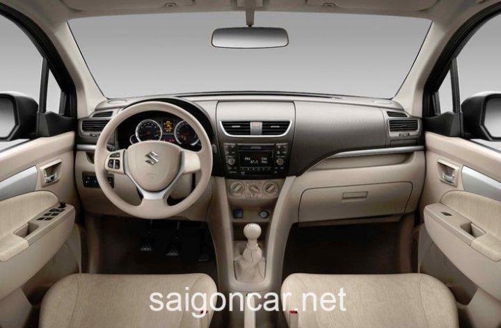 Suzuki Ertiga Noi That