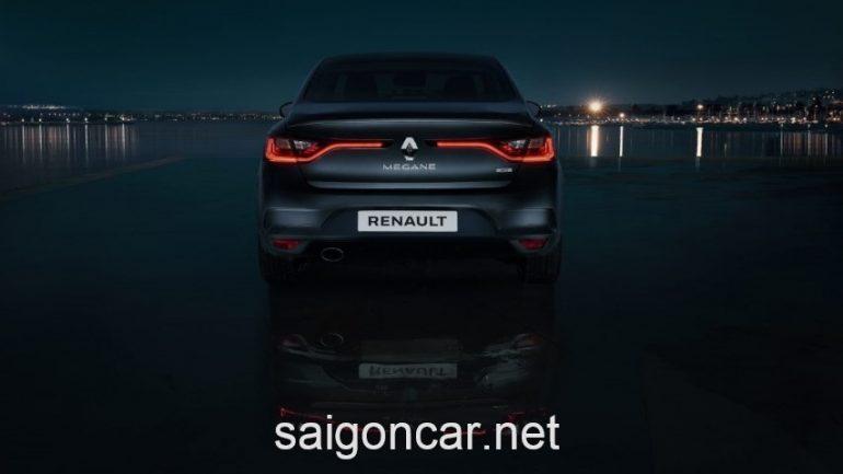 Renault Megane Den Hau