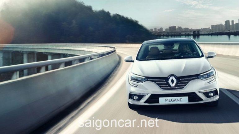 Renault Megane Dong Co