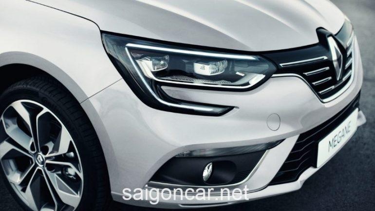 Renault Megane Luoi Tan Nhiet