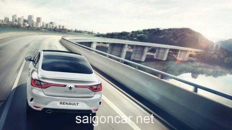 Renault Megane Manh Me