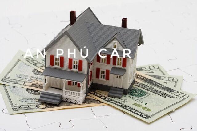 Đánh thuế tài sản nhà ở