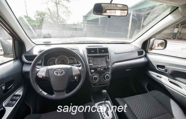 Toyota Avanza Noi That